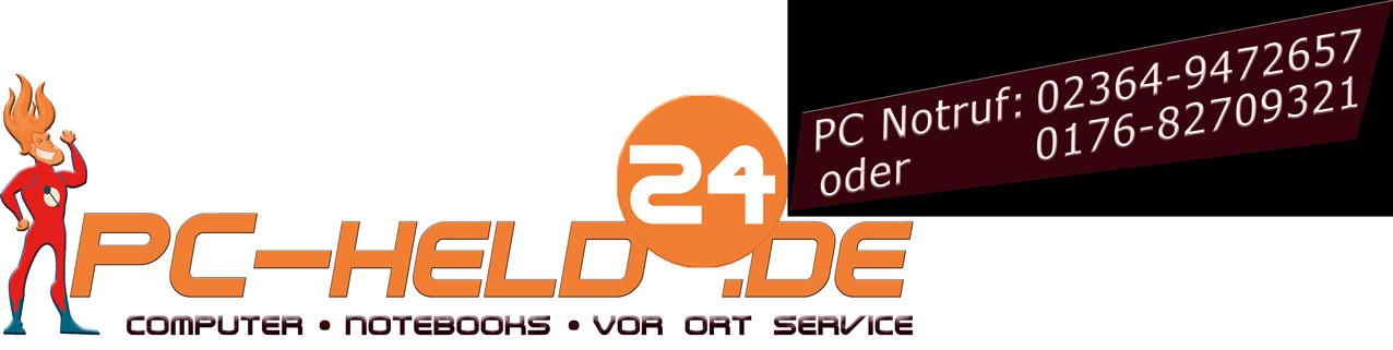 PCHeld24 Ihr Computerservice für Haltern am See
